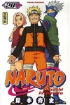 couverture Naruto, Tome 28 : Le retour au pays !!