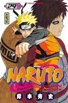 couverture Naruto, Tome 29 : Kakashi versus Itachi !!