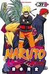 couverture Naruto, Tome 31 : Testament !!