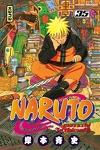 couverture Naruto, Tome 35 : Un nouveau duo !!
