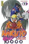 couverture Naruto, Tome 7 : La voie à suivre !!