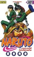 Naruto, Tome 10 : Un ninja formidable…!!