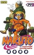 Naruto, Tome 14 : Hokage contre Hokage !!