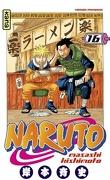 Naruto, Tome 16 : La bataille de Konoha, dernier acte !!