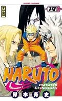 Naruto, Tome 19 : Le successeur