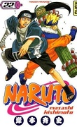Naruto, Tome 22 : Réincarnation…!!