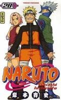 Naruto, Tome 28 : Le retour au pays !!