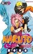 Naruto, Tome 30 : Chiyo et Sakura