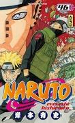 Naruto, Tome 46 : Le retour de Naruto !!