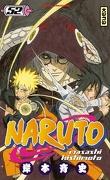 Naruto, Tome 52 : Réalités multiples