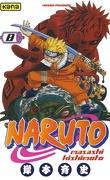 Naruto, Tome 8 : Au péril de sa vie !!