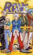 Rave, tome 17