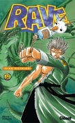 Rave, tome 19