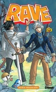Rave, tome 29
