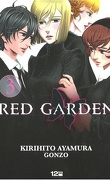 Red Garden, Tome 3