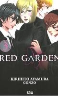Red Garden, Tome 3