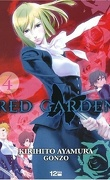 Red Garden, Tome 4