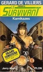 Couverture du livre : S08- Kamikazes