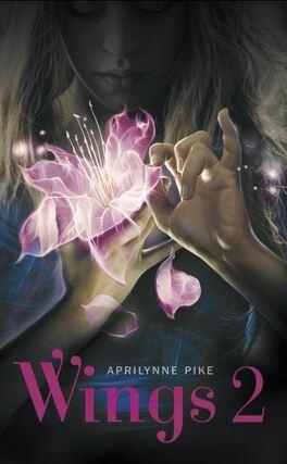 Couverture du livre : Wings, Tome 2 : Sortilèges