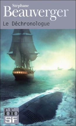 Couverture du livre : Le Déchronologue
