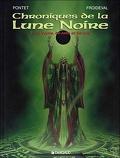 Chroniques de la Lune Noire, tome 7 : De vents, de jade et de jais