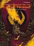 Chroniques de la Lune Noire, tome 6 : La couronne des ombres