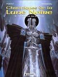 Chroniques de la Lune Noire, tome 8 : Le glaive de justice