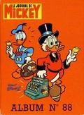 Journal de Mickey, Album n°88