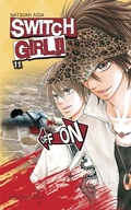 Switch Girl, Tome 11