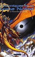 Chroniques de la Lune Noire, tome 2 : Le Vent des dragons