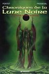 couverture Chroniques de la Lune Noire, tome 7 : De vents, de jade et de jais