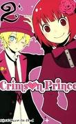 Crimson Prince, Tome 2