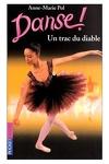 couverture Danse !, tome 11 : Un trac du diable