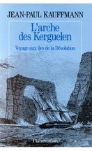 L'arche des Kerguelen