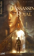 L'Assassin Royal, tome 3 : Kettricken (Bd)