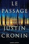 couverture Le Passage