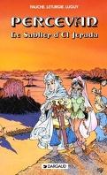 Percevan, tome 5 : Le Sablier d'El Jerada