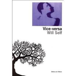 Couverture du livre : Vice-versa