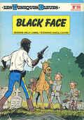 Les Tuniques bleues, Tome 20 : Black Face