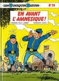Les Tuniques bleues, Tome 29 : En avant l'amnésique !