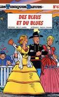 Les Tuniques bleues, Tome 43 : Des Bleus et du blues