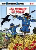 Les Tuniques bleues, Tome 40 : Les Hommes de paille