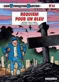 Les Tuniques bleues, Tome 46 : Requiem pour un Bleu