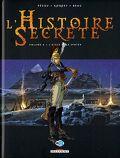 L'Histoire Secrète, tome 6 : L'Aigle et le Sphinx