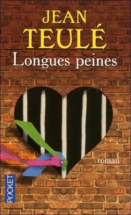 Couverture du livre : Longues peines