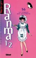 Ranma 1/2, tome 16: Le Combat des Gourmets