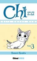 Chi, une vie de chat, Tome 3