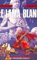 Le Lama blanc, Tome 1 : Le Premier Pas