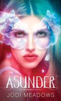 Newsoul, Tome 2 : Asunder