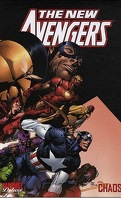 The New Avengers, Tome 1 : Chaos